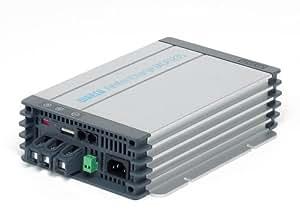 Dometic PerfectCharge MCA 1235 - Cargador de baterías, 35 A de corriente máxima de carga, funcionamiento a 12 V