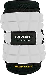 Brine Clutch Elbow Pad 2017 - Medium (White)