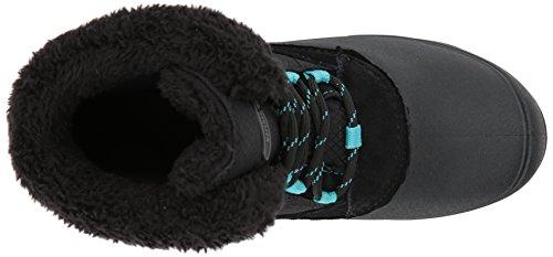 Boot Black Snow II Northside Aqua Fairmont Women's qg7w6n4v