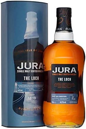 Jura Whisky The Loch - 700 ml