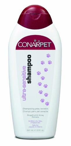 ConairPet Ultra Sensitive Shampoo Grapefruit Extracts