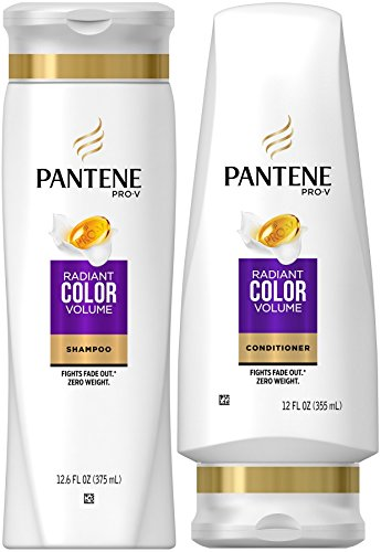 pantene pro v conditioner volume - 8