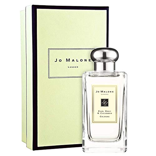 Jo Malone Earl Grey Cucumber Cologne Spray for Women, 3.4 Ounce