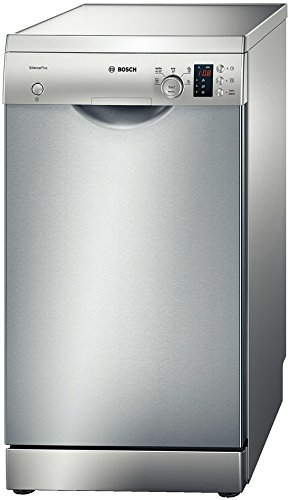 Bosch SPS53E08EU lavavajilla Independiente 9 cubiertos A+ ...