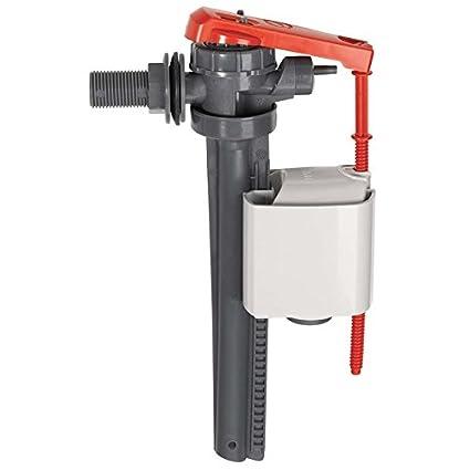 Wirquin 16300101 1/2-inch 15 mm plástico parte lateral de entrada válvula de