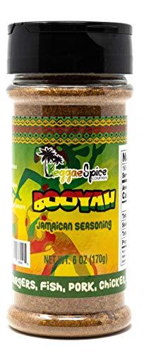 Jamaican Jerk Seasoning Marinade Sauce Spice Authentic Season for Chicken BBQ Wings Pork Shrimp Spicy or Mild - Jamaican Jerk Chicken Wings