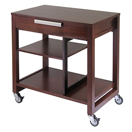 (Winsome Wood 94032 Rockford Home Office Antique)