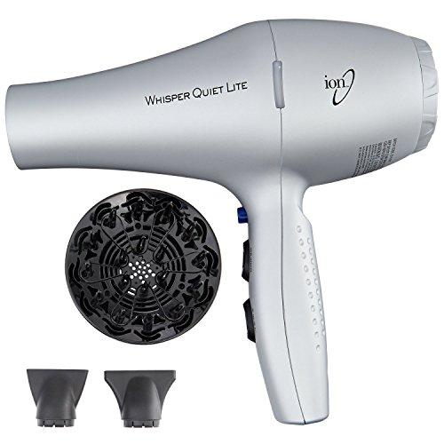 Divulge Quiet Lite Hair Dryer