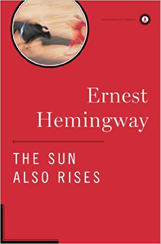 The sun also rises essay