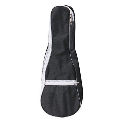 Ukulele Soft Shoulder/Back Carry Gig Bag Ukelele Uke Case Strap 21inch