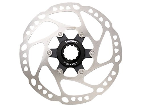 SHIMANO SM-RT64 Deore Disc Brake Rotor (160mm CenterLock)