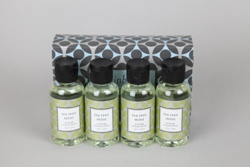 Rainbow Genuine Tea Tree Mint Luxury Collection Pack for Rainbow and RainMate ()
