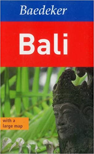 Bali Baedeker Guide (Baedeker Guides)