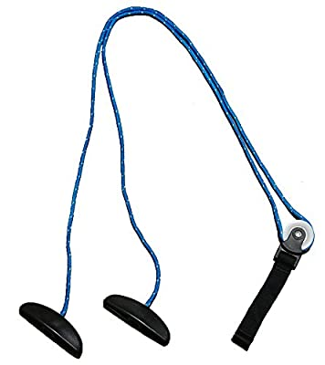 Workoutz Rehabilitation Shoulder Pulley Range of Motion Stretch Ranger Physical Therapy Aid