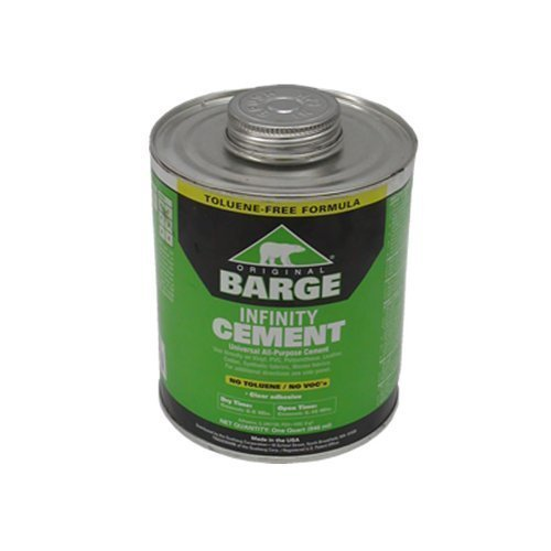Barge Infinity Cement Qt. by - Barge Cement