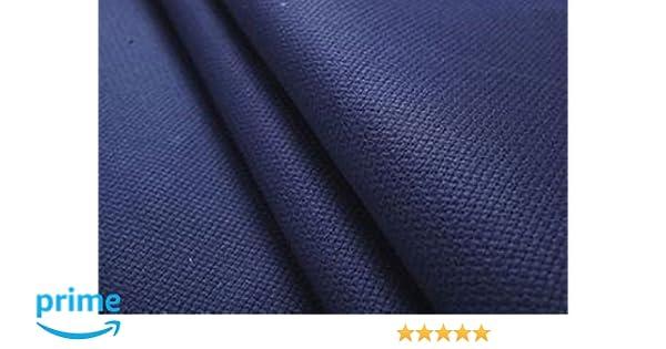 59x 36 18CT white Counted Cotton Aida Cloth Cross Stitch Fabric