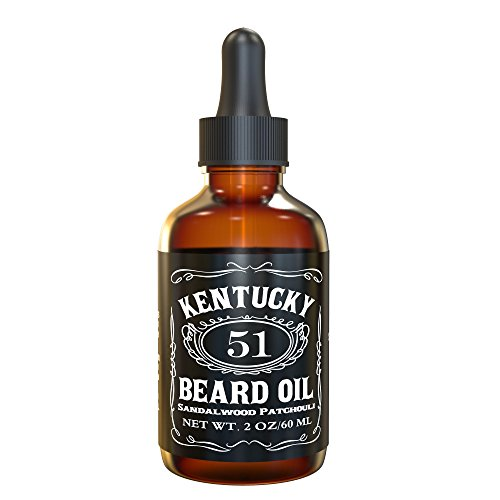 Best Beard Oil Conditioner Sandalwood