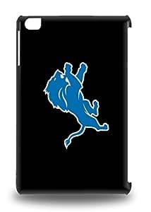 New Arrival Hard Case For Ipad Mini/mini 2 NFL Detroit Lions ( Custom Picture iPhone 6, iPhone 6 PLUS, iPhone 5, iPhone 5S, iPhone 5C, iPhone 4, iPhone 4S,Galaxy S6,Galaxy S5,Galaxy S4,Galaxy S3,Note 3,iPad Mini-Mini 2,iPad Air )