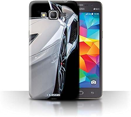 Amazon Com Stuff4 Phone Case Cover For Samsung Galaxy Grand Prime
