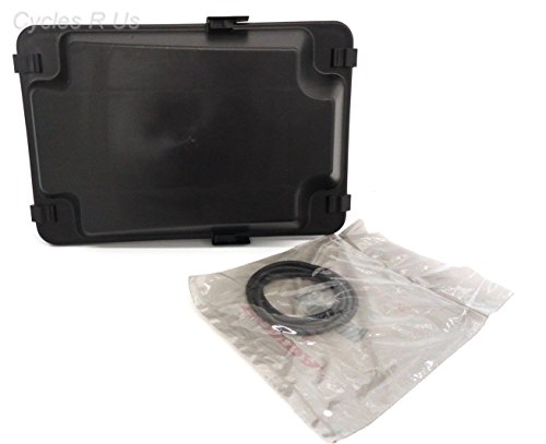 OEM Air Box Lid Top Cover & Seal Honda TRX400EX 400EX TRX400X 400X (Engine Lid Seal)