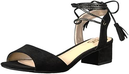 Circus by Sam Edelman Women's Isabel Heeled Sandal