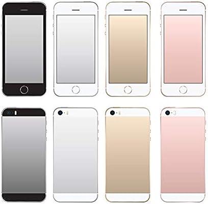 4b920ab7e5c Apple iPhone 5S Unlocked Smartphone (Refurbished): Amazon.es ...