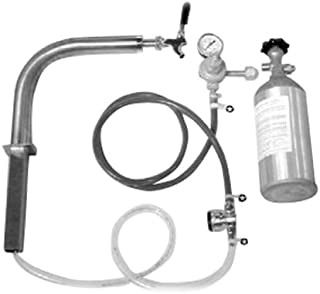 product image for Alfresco AKK Keg Tapping Kit, Refrigeration Accessory