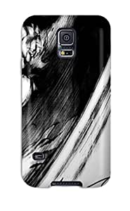 New Style Case Cover, Fashionable Galaxy S5 Case - Bleach 6265543K25154153