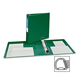 AVE79785 - Avery EZD Heavy-Duty Reference Binder