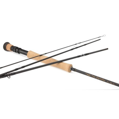 TFO Temple Fork Lefty Kreh Professional Series II Graphite Fly Fishing Rod (Size:9WT 9'0' 4PC ) by Temple Fork Outfitters