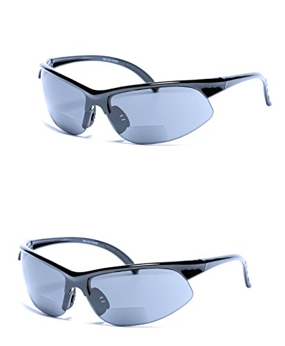 0a46928618 Top Choice · Pair Unisex Bifocal Sport Sunglasses product image