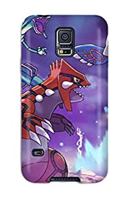 Best Pokemon Fashion Tpu S5 Case Cover For Galaxy