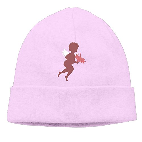 [SBPZEB Adult Angell Baby Beanie Skully Cap Hat Watch Hat Ski Cap Hat Pink] (Baby Ruth Costume)