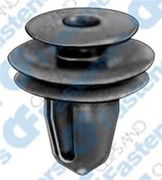 25 Honda Door Trim Panel Retainers Clips 91560-SP0-003