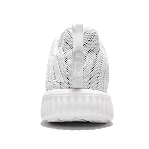 Adidas Heren Climacool M, Wit / Wit, 11,5 M Ons
