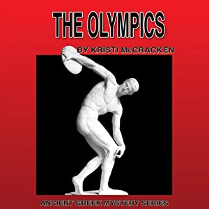 Olympics (Ancient Greek Mysteries) Audiobook
