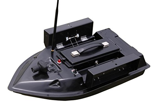 Price comparison product image HYZ-70 703522CM Remote Control 500M high speed carp fishing Bait Boat capacity:4kg with TF640 electronic compass GPS & fish finder