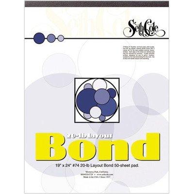Xerographic Bond - 9