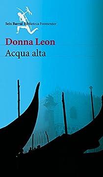 Acqua alta par Leon