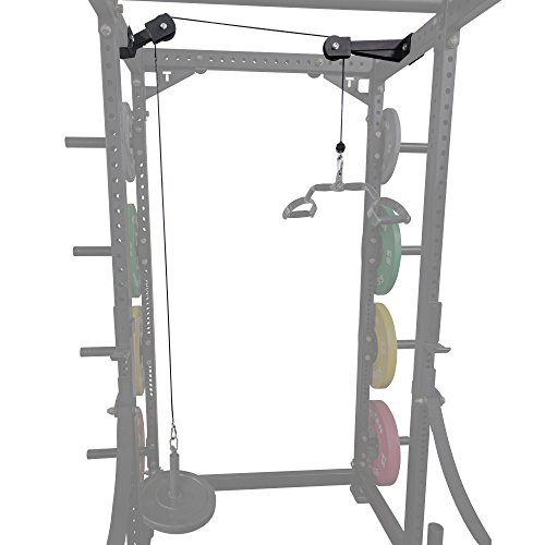 Titan Tricep and Lat Pulley System for T-3