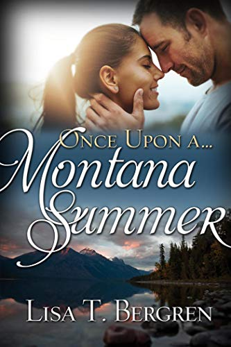 Once Upon a Montana Summer (Once Upon a Summer)
