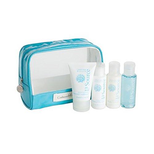 Lina Epicure La Source Spa Gift Traveller Bag