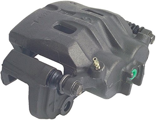 Unloaded Brake Caliper Cardone 19-B2578 Remanufactured Import Friction Ready