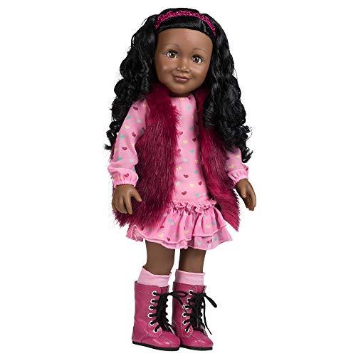 Adora Amazing Girls 18-inch Doll,