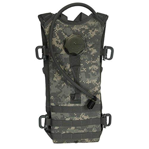 US Army G.I ACU MOLLE (100 oz.) Hydration Carrier with Source WXP 3L/100oz Bladder ()