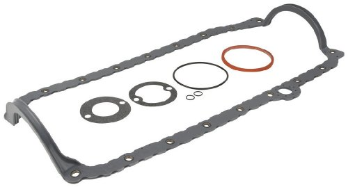 (Mahle Oil Pan Gasket Set )