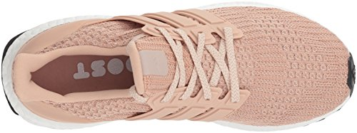 Adidas Dames Ultraboost W Hardloopschoen Ash Pearl / Ash Pearl / Ash Pearl