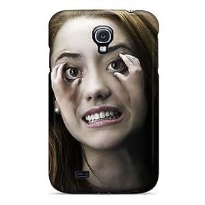 Premium Tpu Amanzin Cover Skin For Galaxy S4