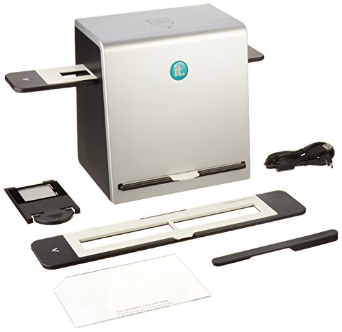 Innovative ITNS-500 Technology The Ultimate Film and Negative Scanner by it.innovative technology
