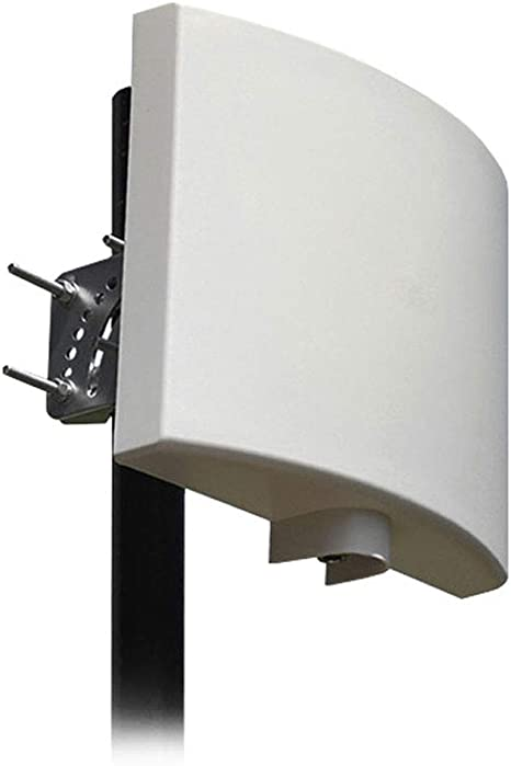 LS WiFi Amplificador de señal Antena Ap enrutador Antena 2.4 ...